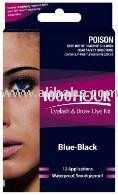 1000 HOUR Lash Colour - Blue-Black