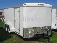 Atlas AU716TA2 trailers