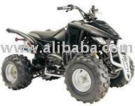 ATV 110cc Terrain Vehicles