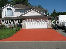 SUPERCOAT DRIVEWAY asphalt protective coating