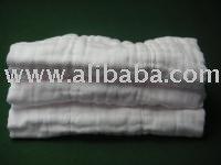 Reusable Pre-Fold Diaper
