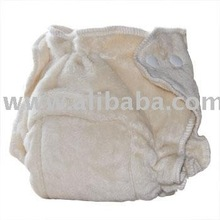 Bamboo Baby Form Fitted Diapers