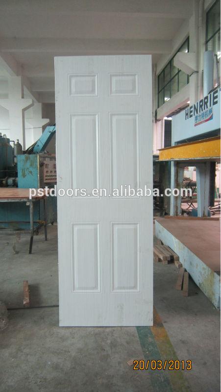 Captiva Wood Doors: Panel Doors, Glass Doors, Louver Doors and More