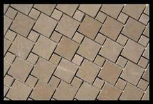 travertine mosaic JK 013 Marble