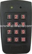 AYC-F64 Proximity Keypads