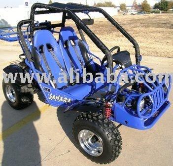 kinroad sahara 250cc  4 stroke