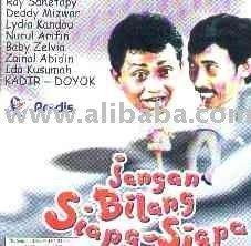 Doyok - Kadir- Jangan Bilang Siapa Siapa - Indonesian Film
