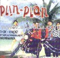 Doyok - Kadir - Plin-Plan - Indonesian Film
