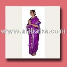 Maharashtrian Saree