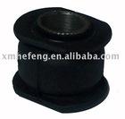 Bush, auto rubber parts, auto bushing, rubber bumper
