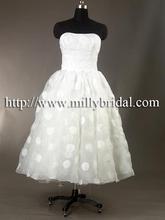 Bridesmaid Garment, BM0829