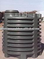 Rotomoulded water tank oil tank