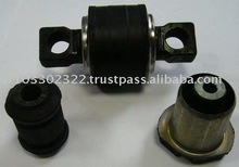 Rubber Bushing Parts