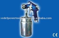 4001 S AIR PAINT SPRAY GUN