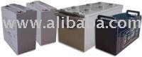 Pure Lead-Tin VRLA Monoblocks
