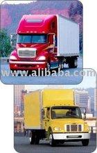 Heavy Duty Haulage Trucks