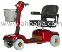 COMPANION II 4 Wheel [ GC-421 ] Scooter