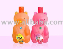 Doll Kids Shampoo For Business