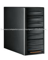 [FD-H507] 7 Bay Duplicator Case