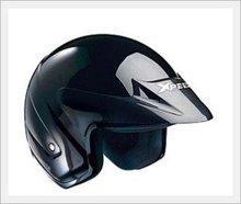 Open Face/Half Helmet