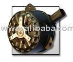 Cooling Fan Motors
