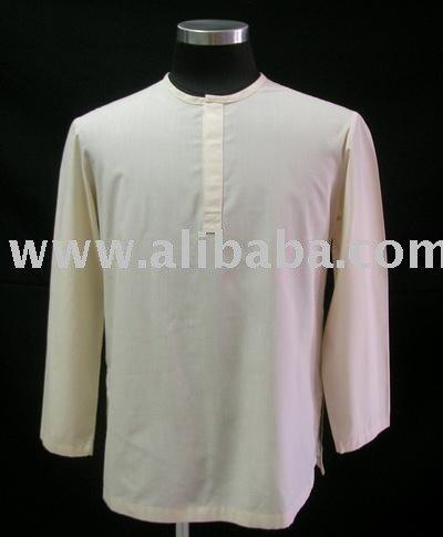 Camisa de Chino
