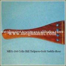 Cello Round Tailpiece