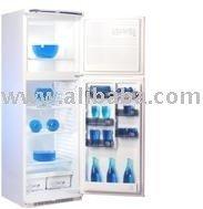 Two doors refrigerator