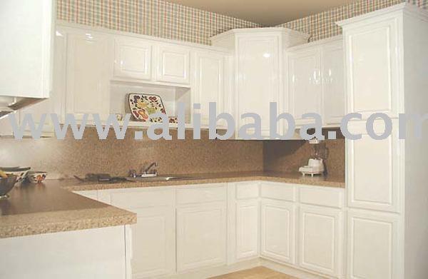 Gabinetes de cocina blancoCocinasIdentificación del producto