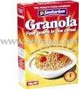"""Granola """" de cereales"""