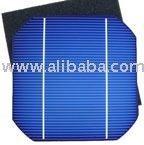 "5"" Square Single Solar Cell"