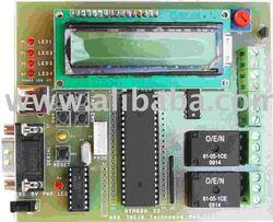 ASK Atmega 32/16 V1.1 Board