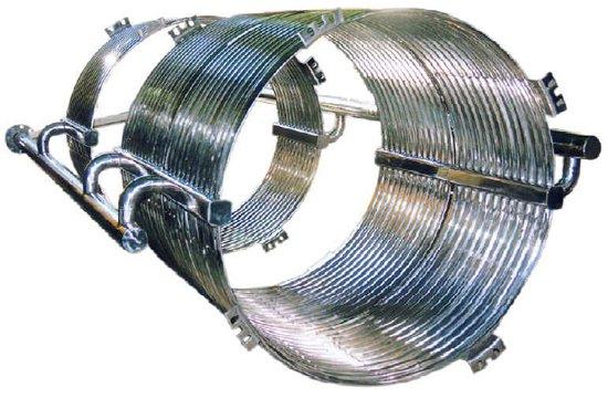 Heat Exchanger Replacement Coils