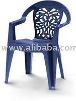 fashional plastic chairs