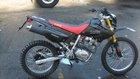 Lifan Style 250-6 Motorcycle