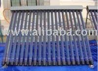 WSE58 Pressurized Solar Water Heater