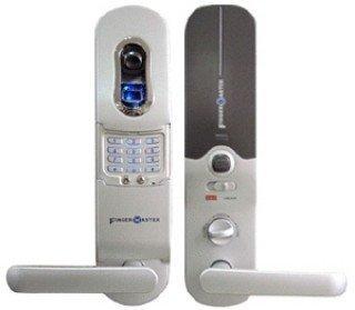 Fingermaster (DMF-1000) lock