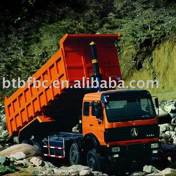 2627 K / 6 X 4 / 4100 + 1450 / caminhão