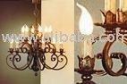 chandelier classic 94065