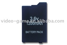 Battery Pack For PSP 3000 console