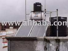 Solar Geysers, Solar Water Heater, Water Heater - Sunny Brand SUPER Model