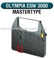Máquina de escribir de cintas Olympia ESW3000