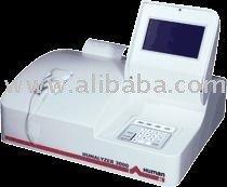 HUMALYZER 3000 - Semi-automated Benchtop Chemistry Photometer