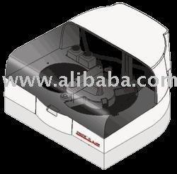 HUMASTAR 80 - Automated Benchtop Chemistry Analyzer
