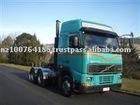 used VOLVO FH16 1999
