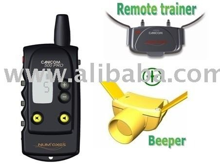CANICOM 500 PRO Electronic training collar