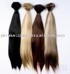 Baltic hair