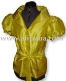 Vietnam silk blouse