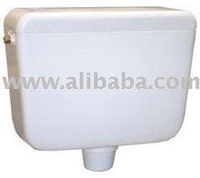 "Toilet water tank ""Dunav"""