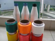 polylactic acid fibre